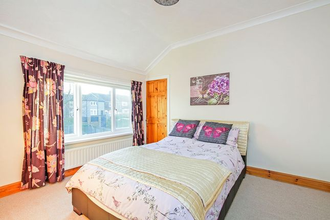 Master Bedroom of Dunelm Road, Thornley, Durham DH6