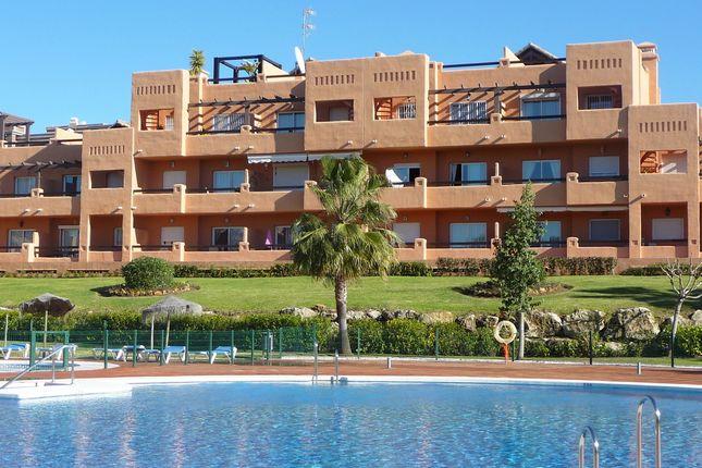 Duplex for sale in Casares Del Sol, Casares, Málaga, Andalusia, Spain