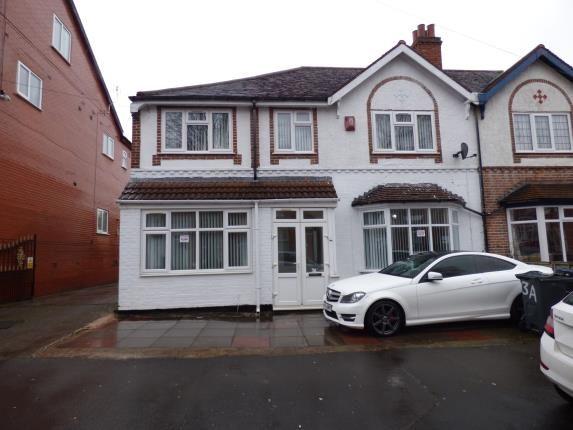Front of The Avenue, Acocks Green, Birmingham, West Midlands B27