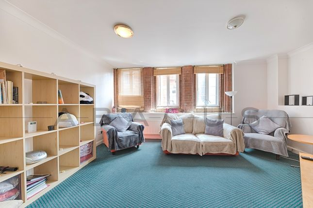 Thumbnail Flat to rent in The Octagon, Finchley Road, Finchley Road