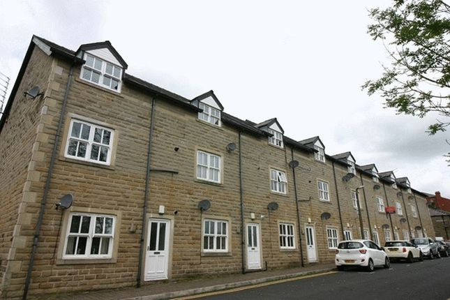 Thumbnail Flat to rent in St. Johns Court, Ramsbottom, Bury