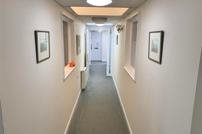 Hallway of Norfolk Road, Littlehampton, West Sussex BN17