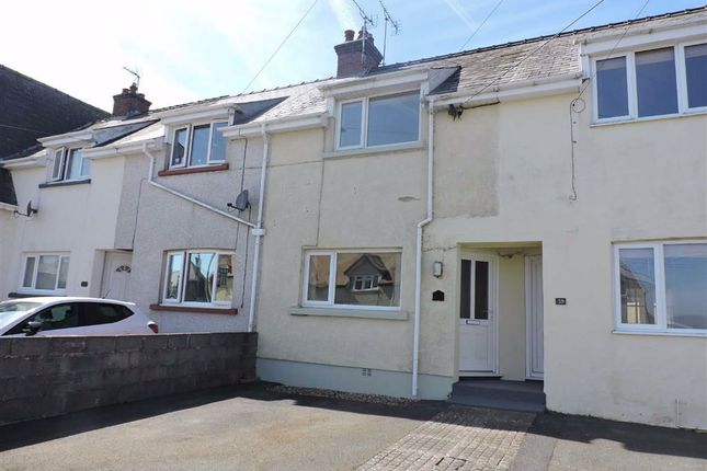 2 bed terraced house for sale in Harbour Village, Goodwick SA64