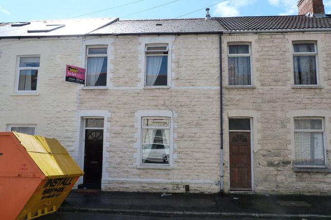 Thumbnail Property to rent in Flora Street, Cathays, ( 5 Beds )