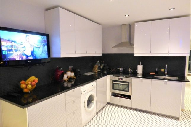 3 bed terraced house for sale in Whittington Avenue, Hayes, Greater London