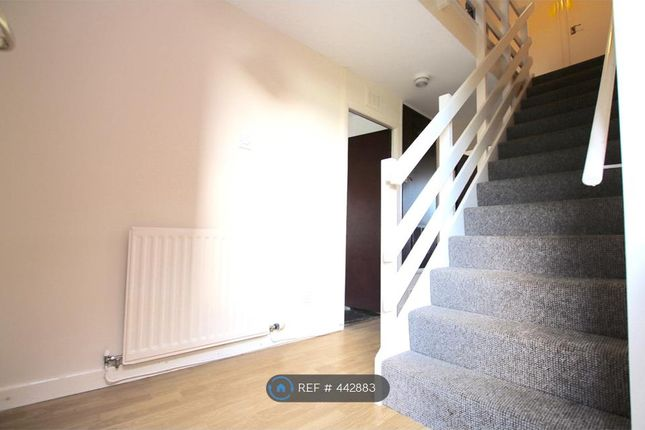 Thumbnail End terrace house to rent in Heol Gwenallt, Coedpoeth, Wrexham