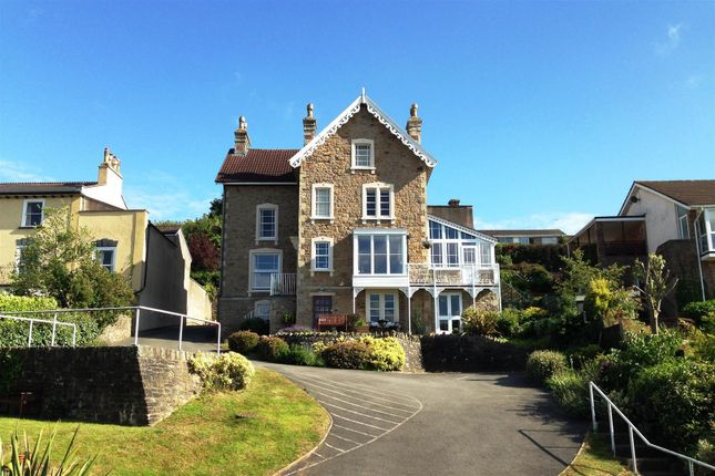 2 bed flat for sale in Nore Road, Portishead, Bristol BS20