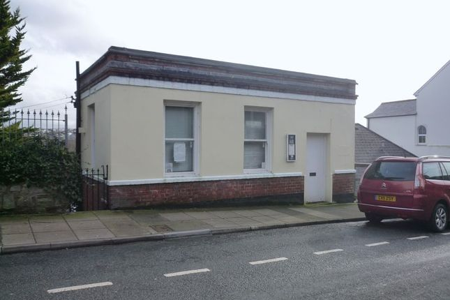 Thumbnail Land to rent in Main Street, Goodwick