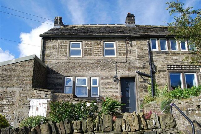 Thumbnail Cottage to rent in 1, Meltham House, New Mill, New Mill Holmfirth