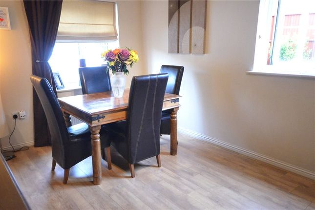 Dining Room of Mill Road, Basingstoke, Hampshire RG24