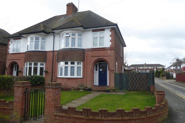 Thumbnail Property to rent in Kingscroft Avenue, Dunstable
