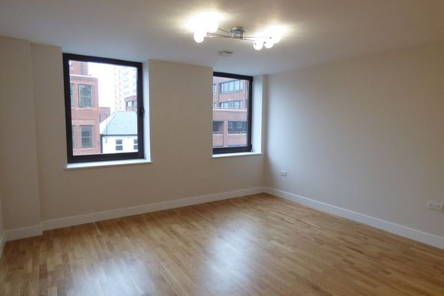 Thumbnail Flat to rent in Carshalton Road, Sutton