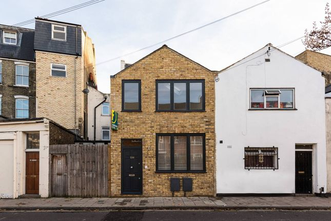 Thumbnail Flat for sale in New Park Road, Brixton Hill, London
