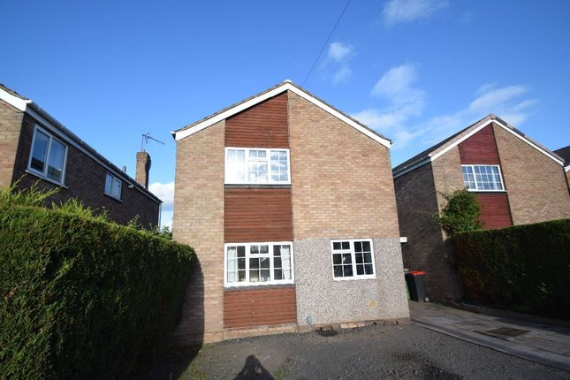 Thumbnail Detached house to rent in Pen Y Bryn Way, Newport