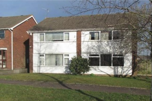 Thumbnail Semi-detached house to rent in Cloud Green, Cannon Park, Coventry