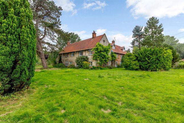 Thumbnail Property for sale in Burnham Road, South Creake, Fakenham, Norfolk
