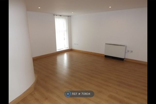 Thumbnail Flat to rent in Garden Lodge Close, Derby