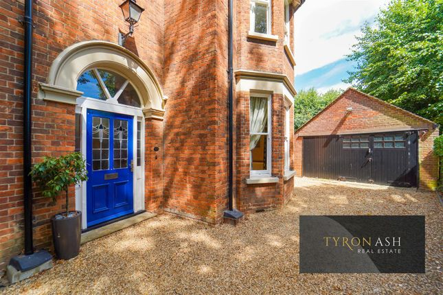 Thumbnail Property for sale in Bushmead Avenue, Bedford