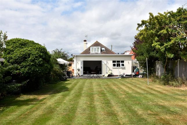 Bungalow for sale in Madeira Road, Holland-On-Sea, Clacton-On-Sea