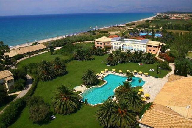 Thumbnail Block of flats for sale in Corfu, Greece