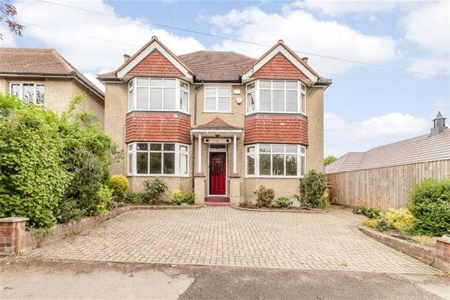 5 bedroom detached house for sale in The Cloisters, Rickmansworth