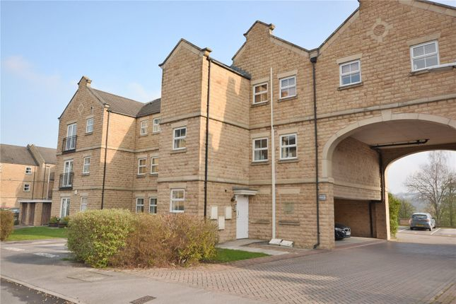 2 bed flat for sale in Narrowboat Wharf, Rodley, Leeds LS13