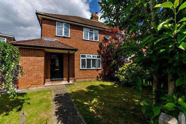 Thumbnail Semi-detached house to rent in Stoughton, Stoughton, Guildford