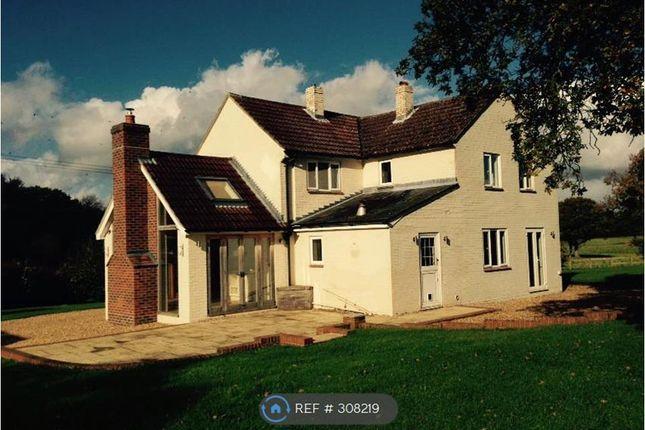 4 bed detached house to rent in Dummer, Dummer