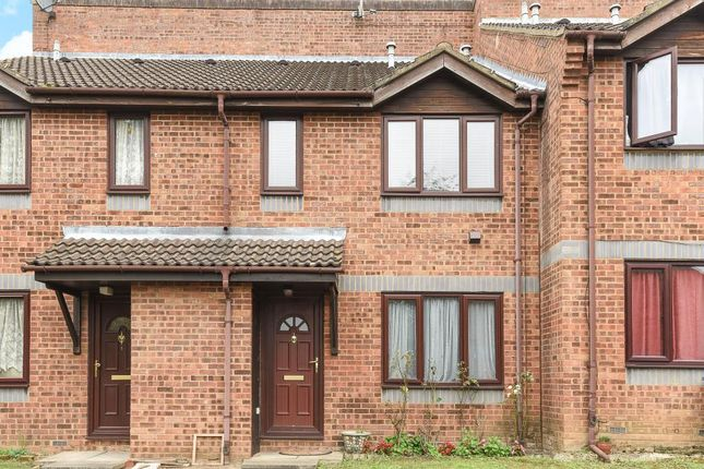 Thumbnail Terraced house for sale in Pendall Close, Cockfosters, Barnet