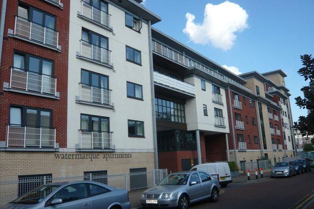 Thumbnail Flat for sale in Browning Street, Edgbaston, Birmingham