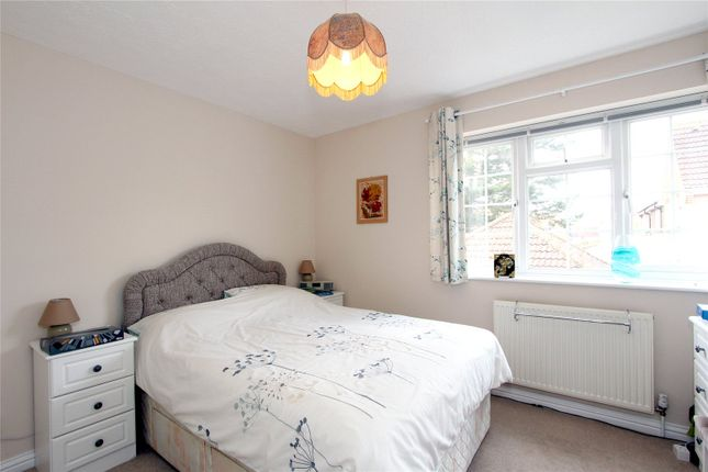 Bedroom One of Stewart Close, Abbots Langley WD5