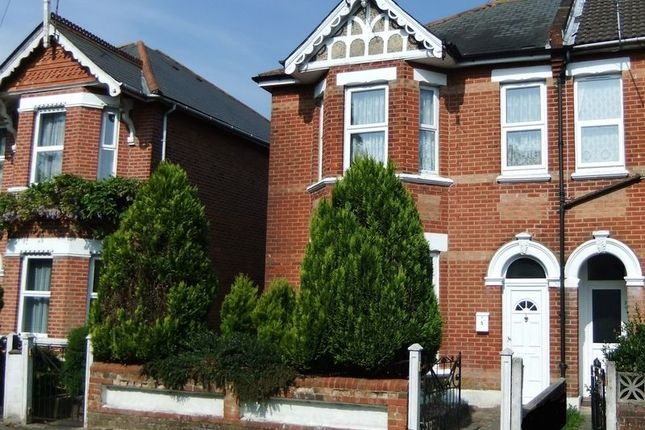 6 bed semi-detached house to rent in Fortescue Road, Winton, Bournemouth