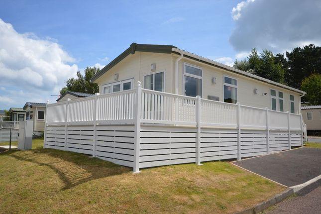 Thumbnail Detached house for sale in Week Lane, Dawlish Warren, Dawlish