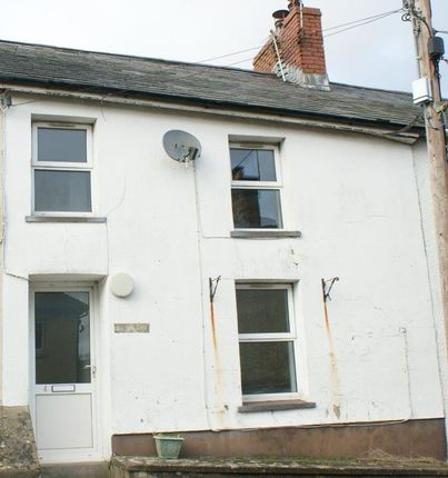 Thumbnail Terraced house for sale in Greenhill, Llandysul