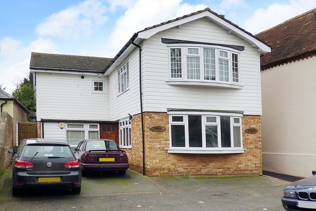 Thumbnail Flat to rent in Bersted Street, Bognor Regis