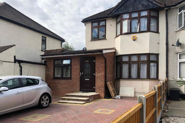 1 bed detached house to rent in Rom Crescent, Romford RM7