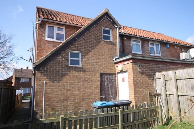 Flat for sale in Forest Road, Northallerton