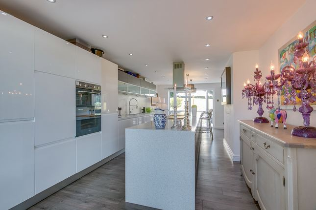 Kitchen of Birmingham Road, Lickey End, Bromsgrove B61