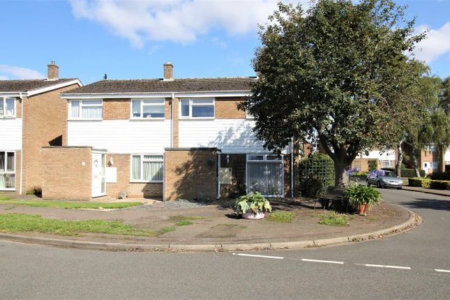 Thumbnail Property for sale in Sutton Mill Road, Potton, Sandy