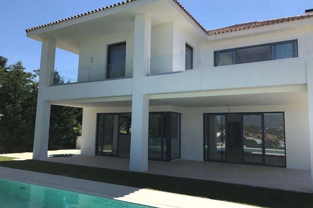 Villa for sale in Artola, Costa Del Sol, Spain