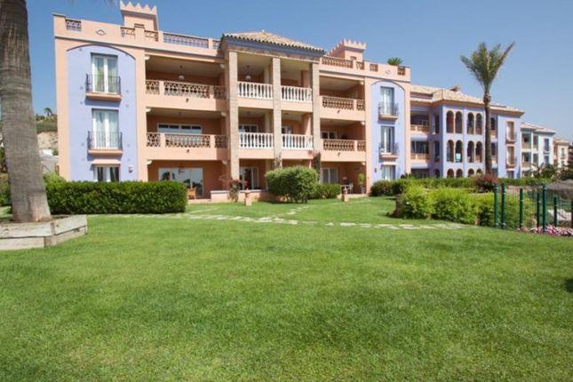 Thumbnail Apartment for sale in Bahía De Casares, Casares Costa, Casares