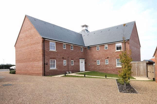 Thumbnail Flat for sale in Ashburton Close, Wells-Next-The-Sea