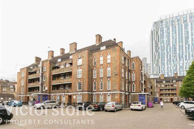 Thumbnail Maisonette for sale in Brune House, Spitalfields, London