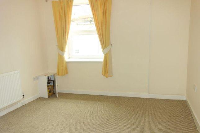 Bedroom Two of Ebenezer Road, Tonypandy CF40