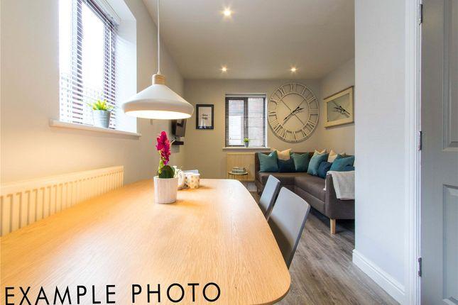 Thumbnail Flat to rent in Flat 6, 42 Bankfield Road, Huddersfield