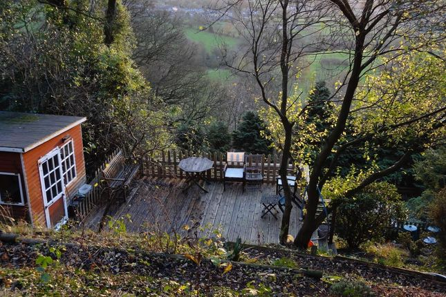 Sauna of Stoney Hill, Bolehill, Matlock DE4