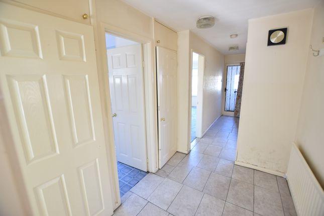 Hallway of Coast Road, Pevensey Bay BN24