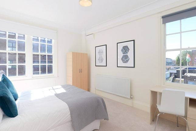 Bedroom of Park Road, London NW8