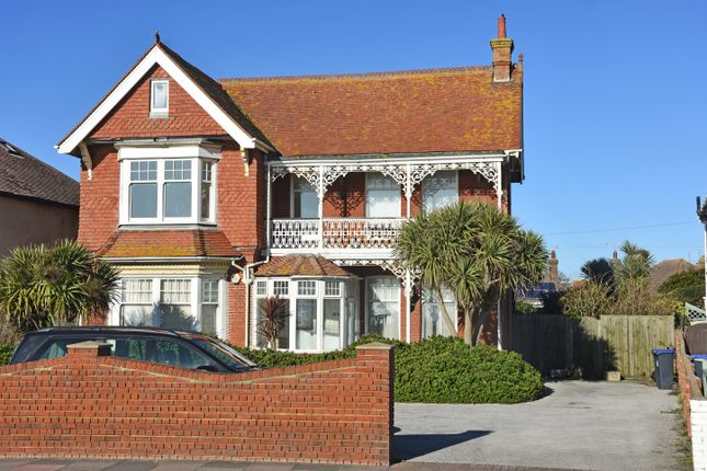 Thumbnail Detached house for sale in Brighton Road, Worthing