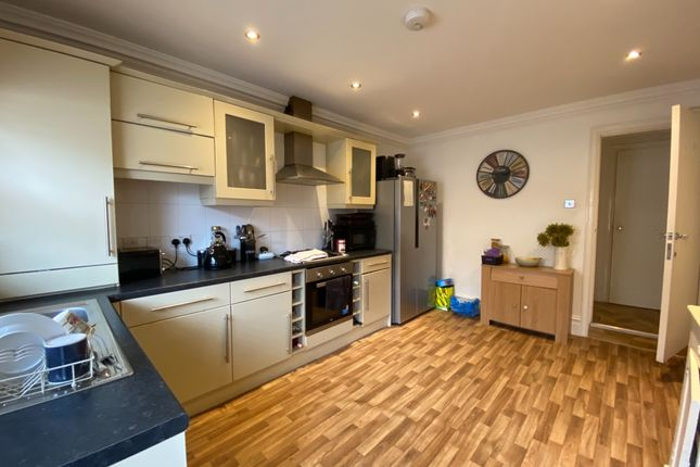Thumbnail Terraced house to rent in Tancred Road, Liverpool